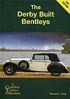 The Derby built Bentleys