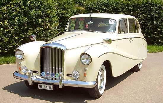 car of the month january 2011 bentley s1 hooper saloon. Black Bedroom Furniture Sets. Home Design Ideas